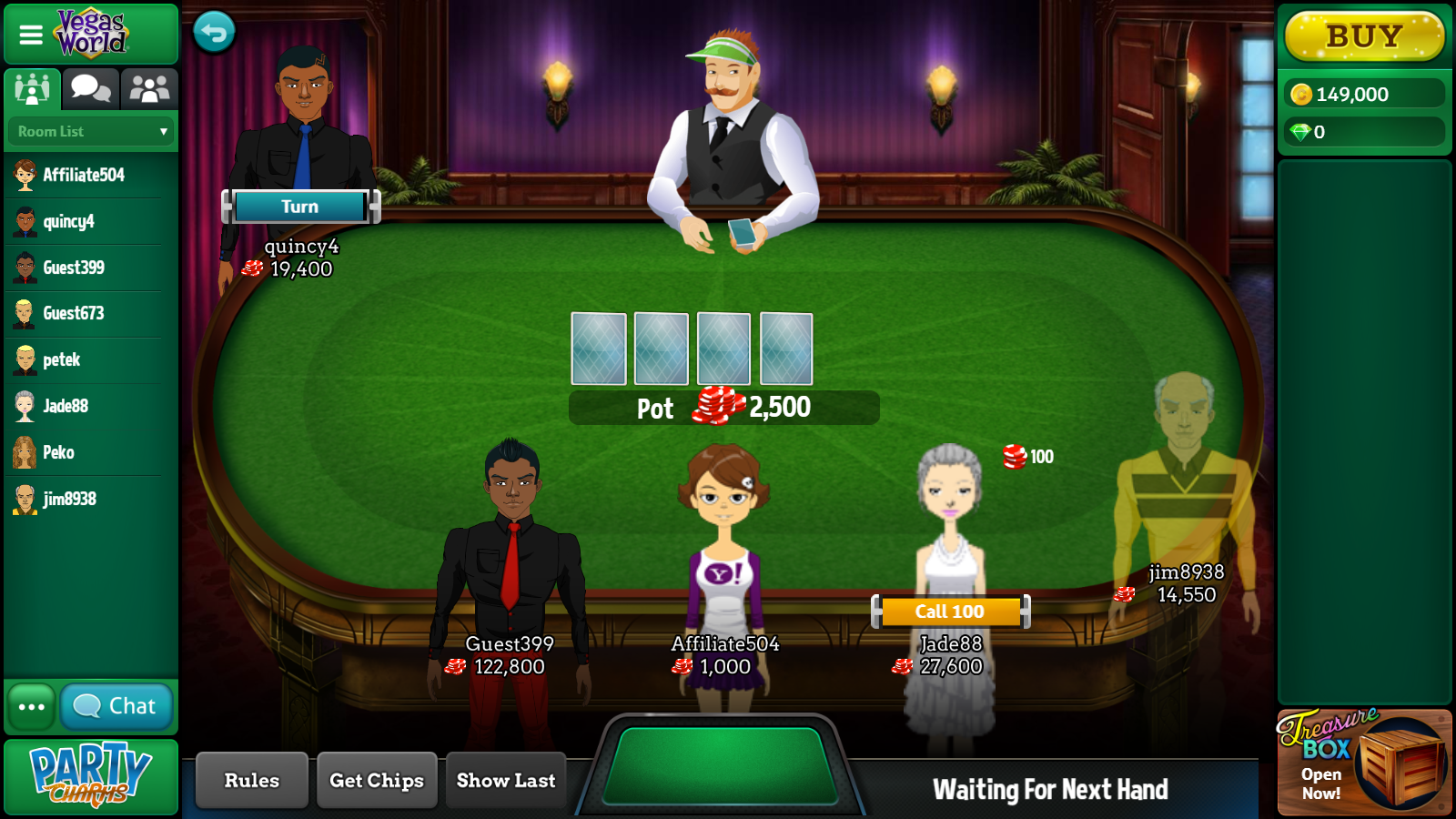 Texas holdem ipad app review